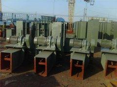 40型埋刮板输送机