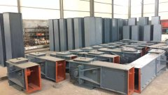 150型埋刮板输送机