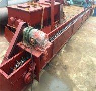 730型埋刮板输送机
