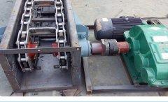 刮板输送机与螺旋输送机如何选用